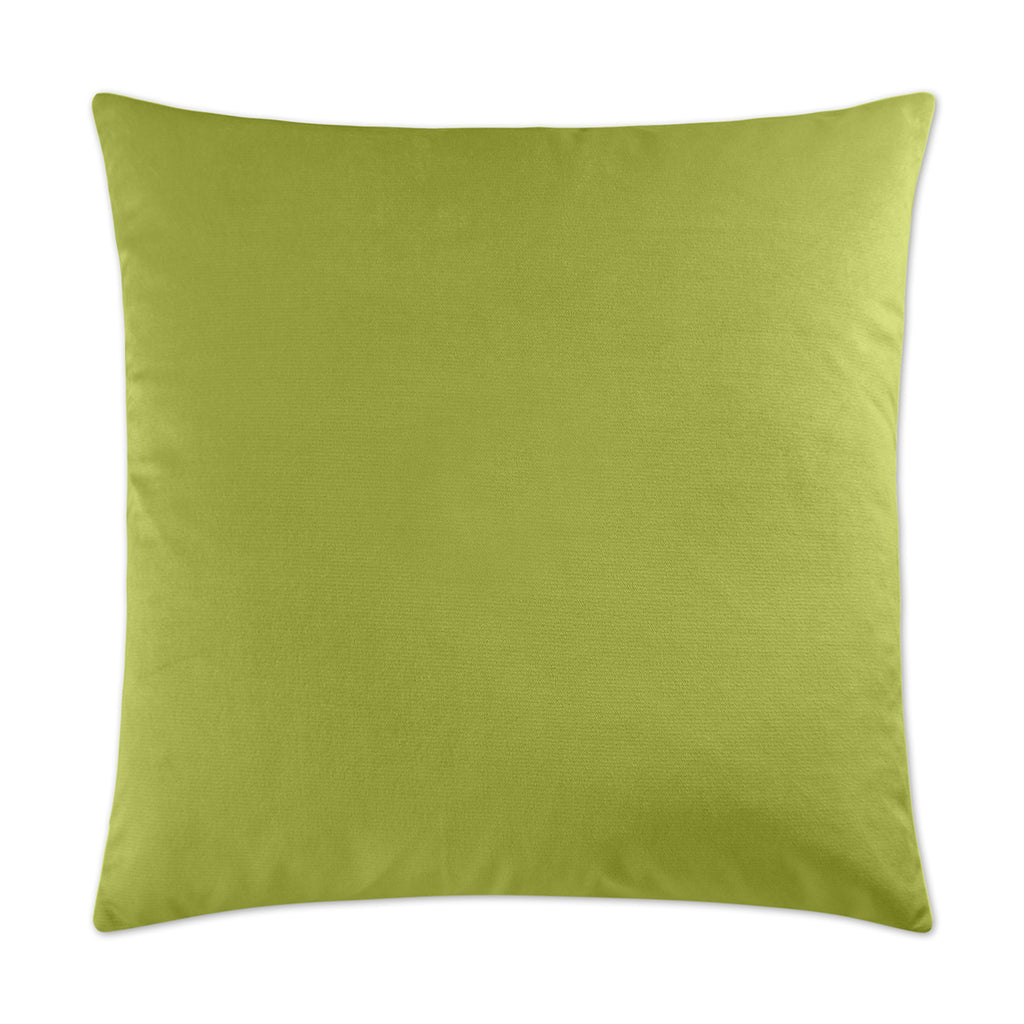 Belvedere Lime Pillow
