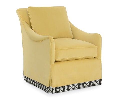 Whittier Swivel Chair