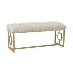 Betty Retro Double Bench