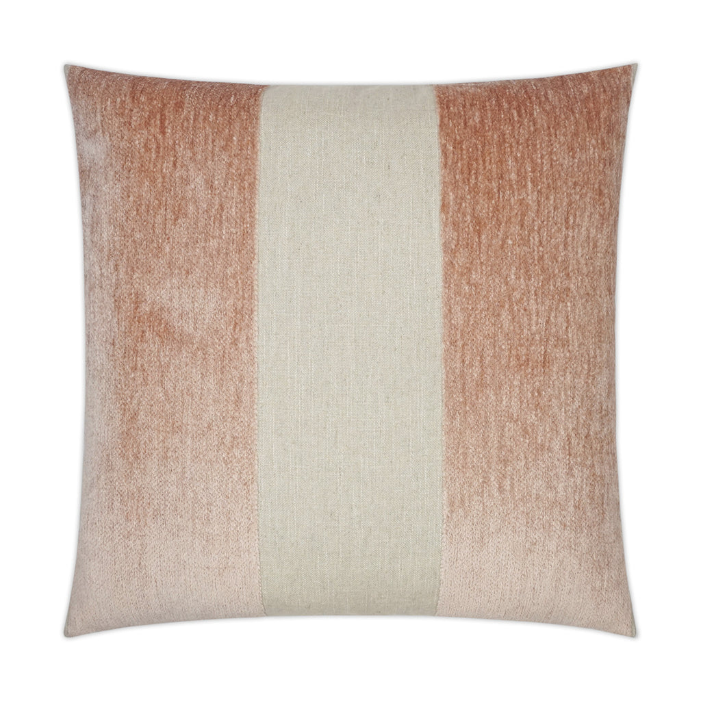 Magritte Blush Pillow
