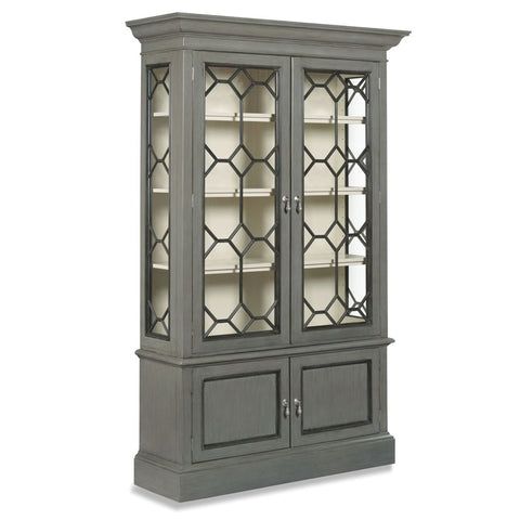 Vashon Display Cabinet
