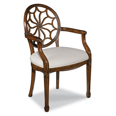 Hepplewhite Arm Chair