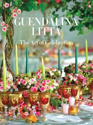 Guendalina Litta: The Art of Celebration