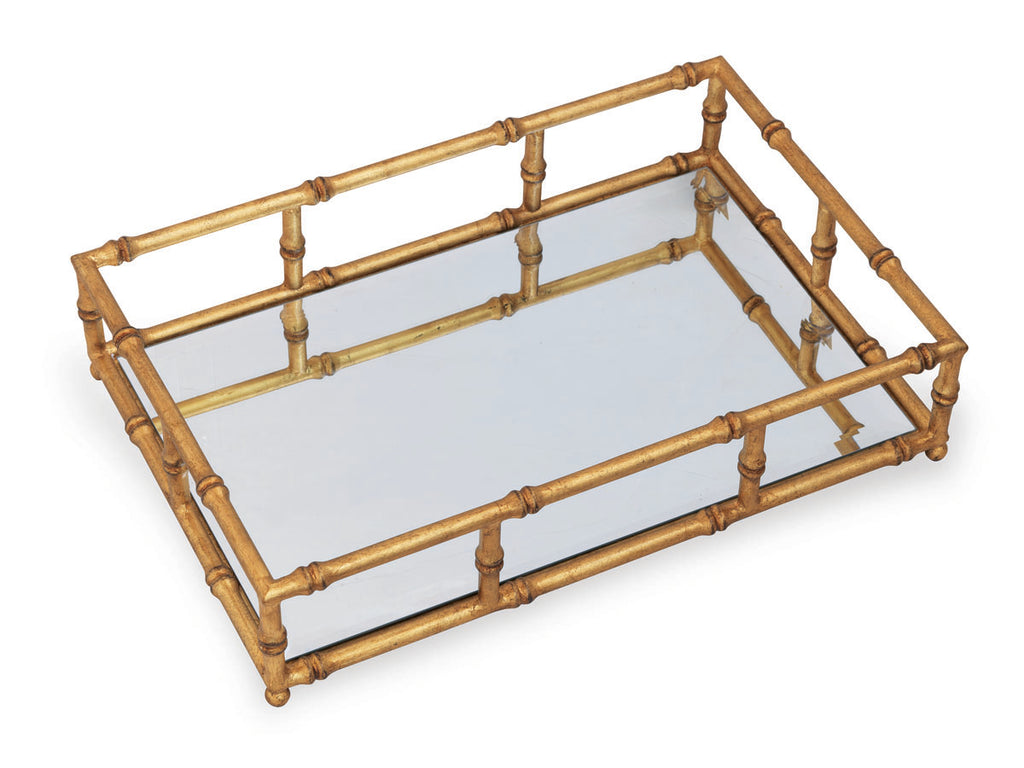 Doheny Gold Tray