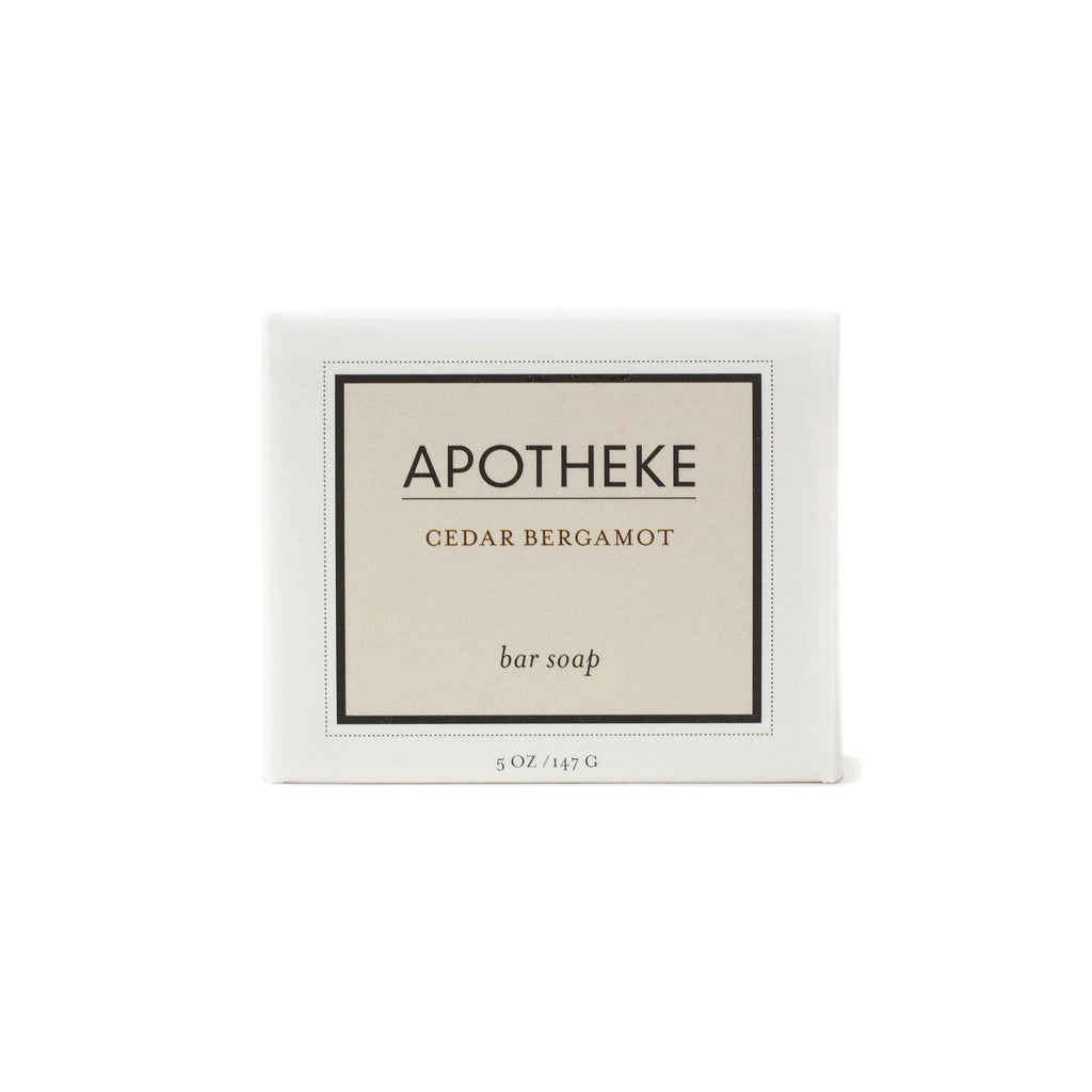 Apotheke|brooklyn Soap