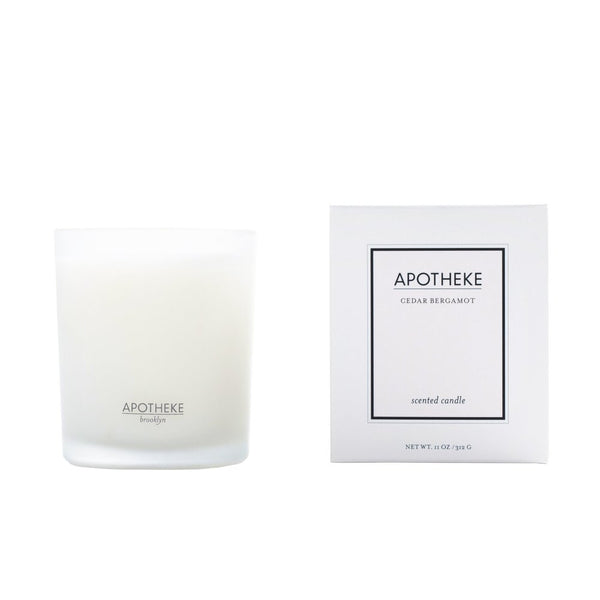 Apotheke|brooklyn Candle