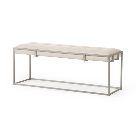 Oxford Bench Belgium Sand