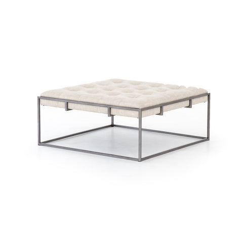 Oxford Square Coffee Table Belgium Sand