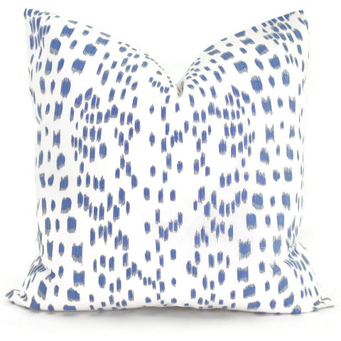 Les Touches Pillow