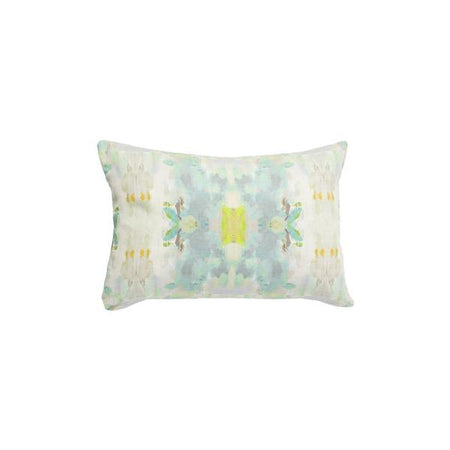 Coral Bay Green Sunbrella Pillow