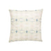 Coral Bay Pale Blue Pillow
