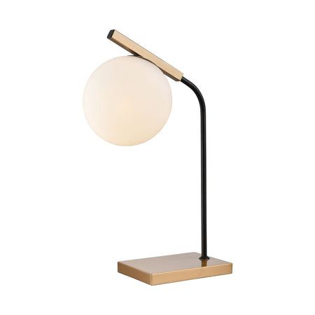 Crooner Table Lamp