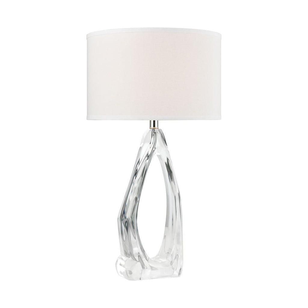 Clarity Table Lamp