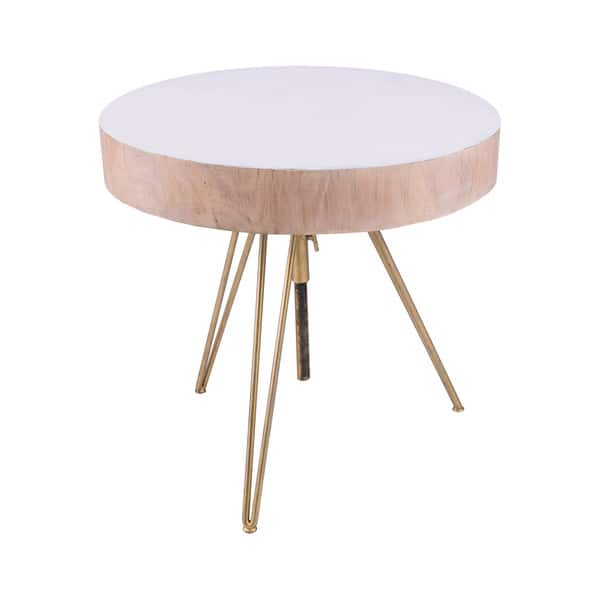 Biarritz Accent Table
