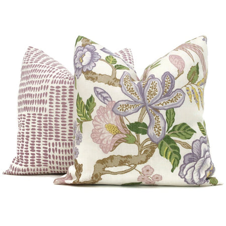 Huntington Garden Pillow