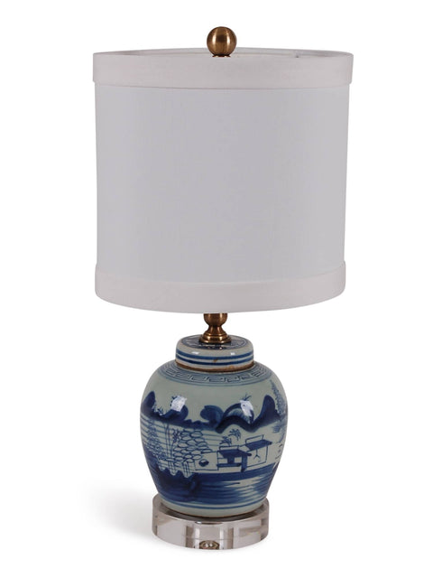 Small Canton Lamp