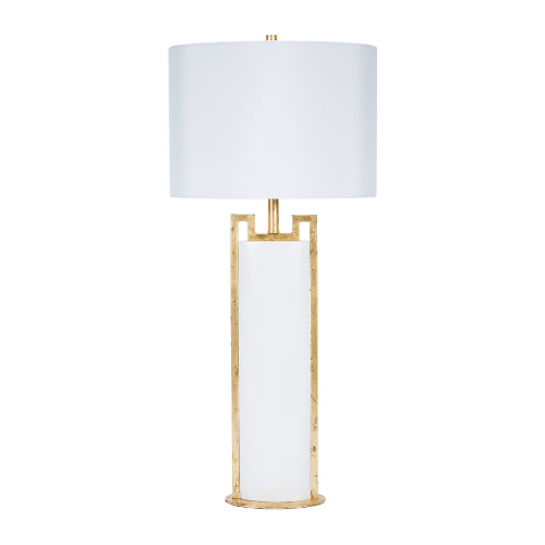 Ellis Glossy Buffet Lamp