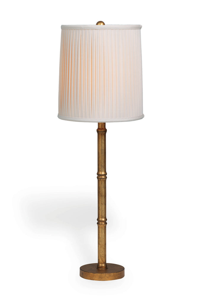 Lauderdale Gold Buffet Lamp