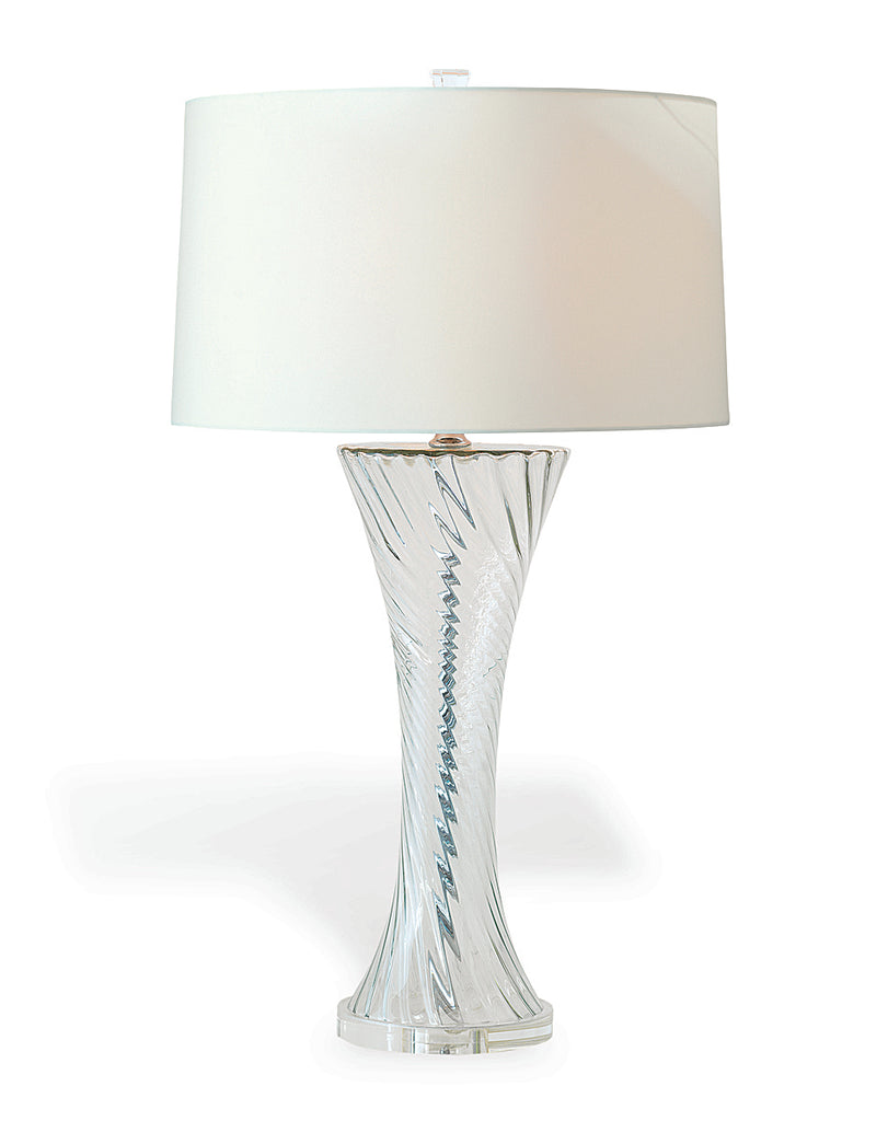 Bella Clear Lamp