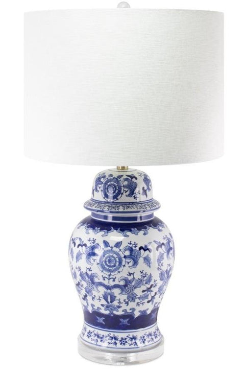 Fairhaven Table Lamp