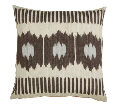 Outdoor Cyprus Grey Pillow