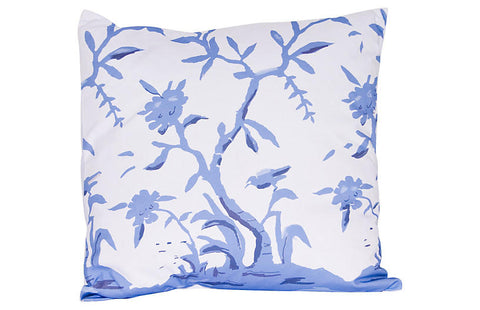 Cliveden Pillow