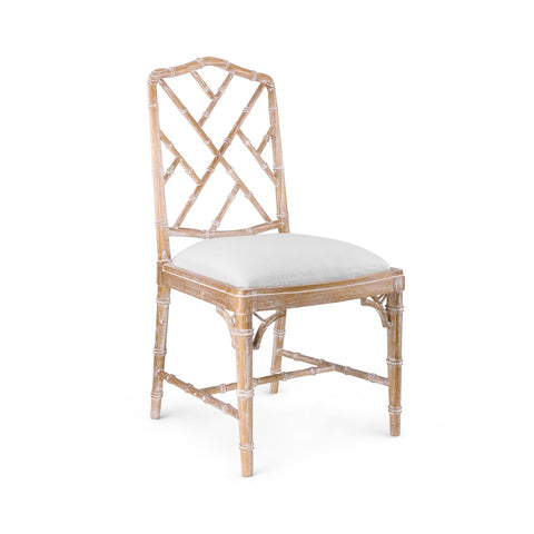 Quay Side Chair in Natural