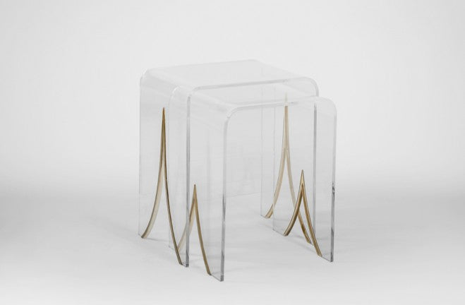 Magnolia Nesting Tables
