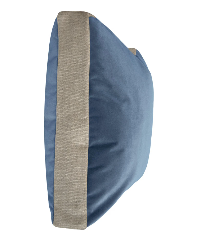 Luna Harbor Pillow