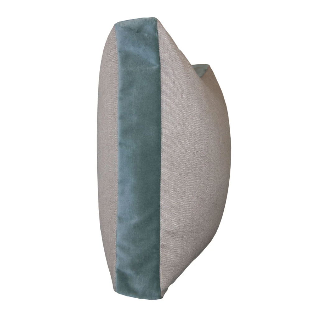 Stella Stone Pillow