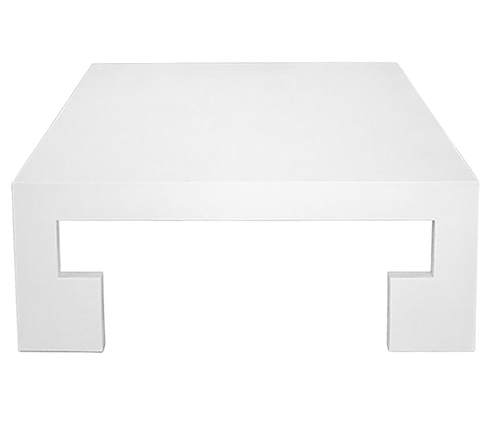 Kaplan Cocktail Table