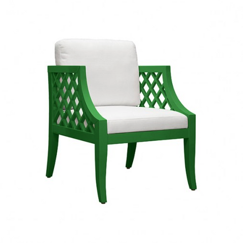 Sutton Green Chair