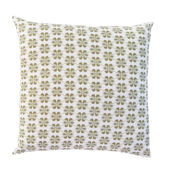 Clover Sky  Pillow