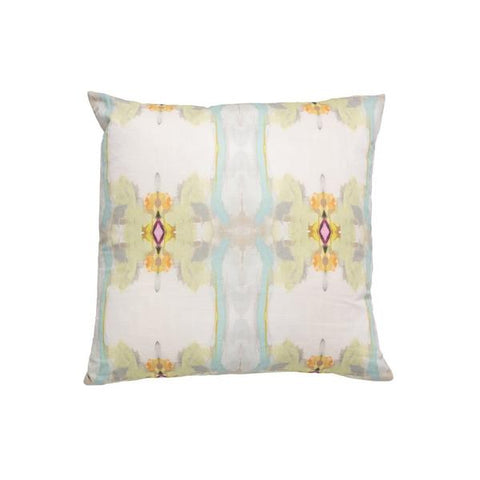 Sundance White  Sunbrella Pillow
