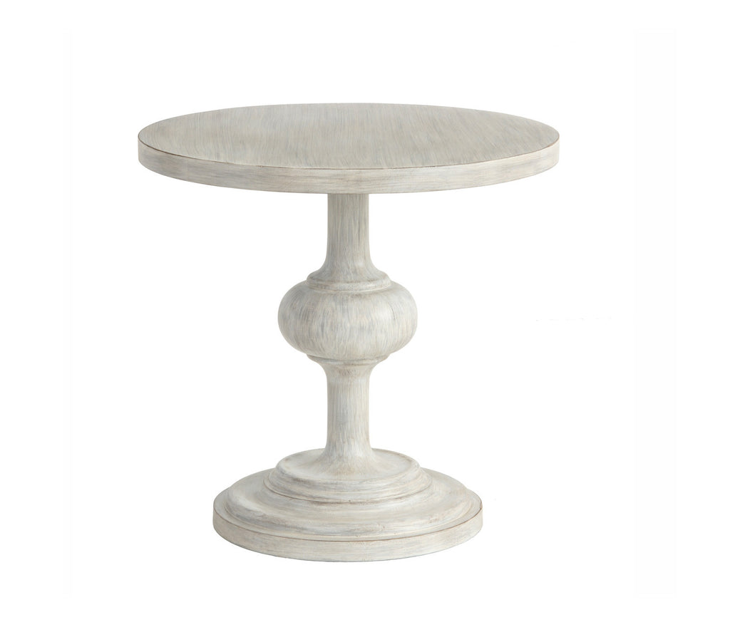 Wallace Side Table 1/2 inch Beachwood