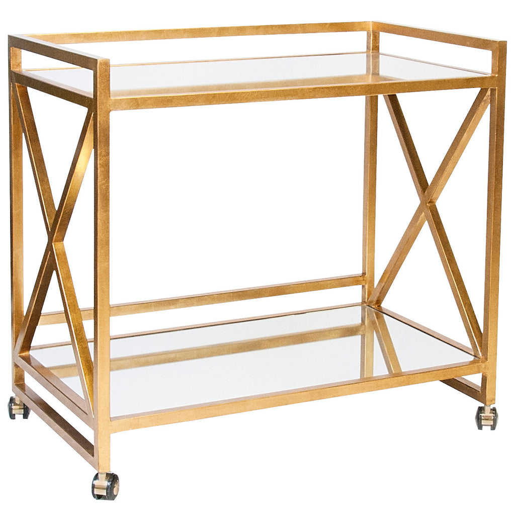 Gerard Bar Cart