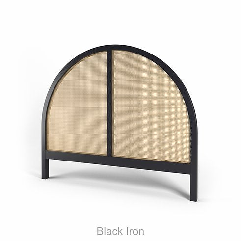 Eva Twin Headboard