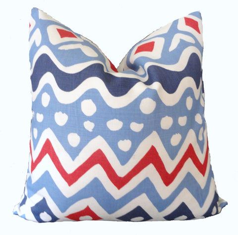 Cap Ferat Pillow