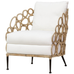 Palacek Ella Lounge Chair
