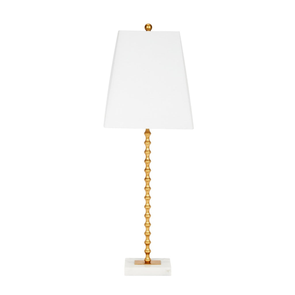 Jana Gold Table Lamp