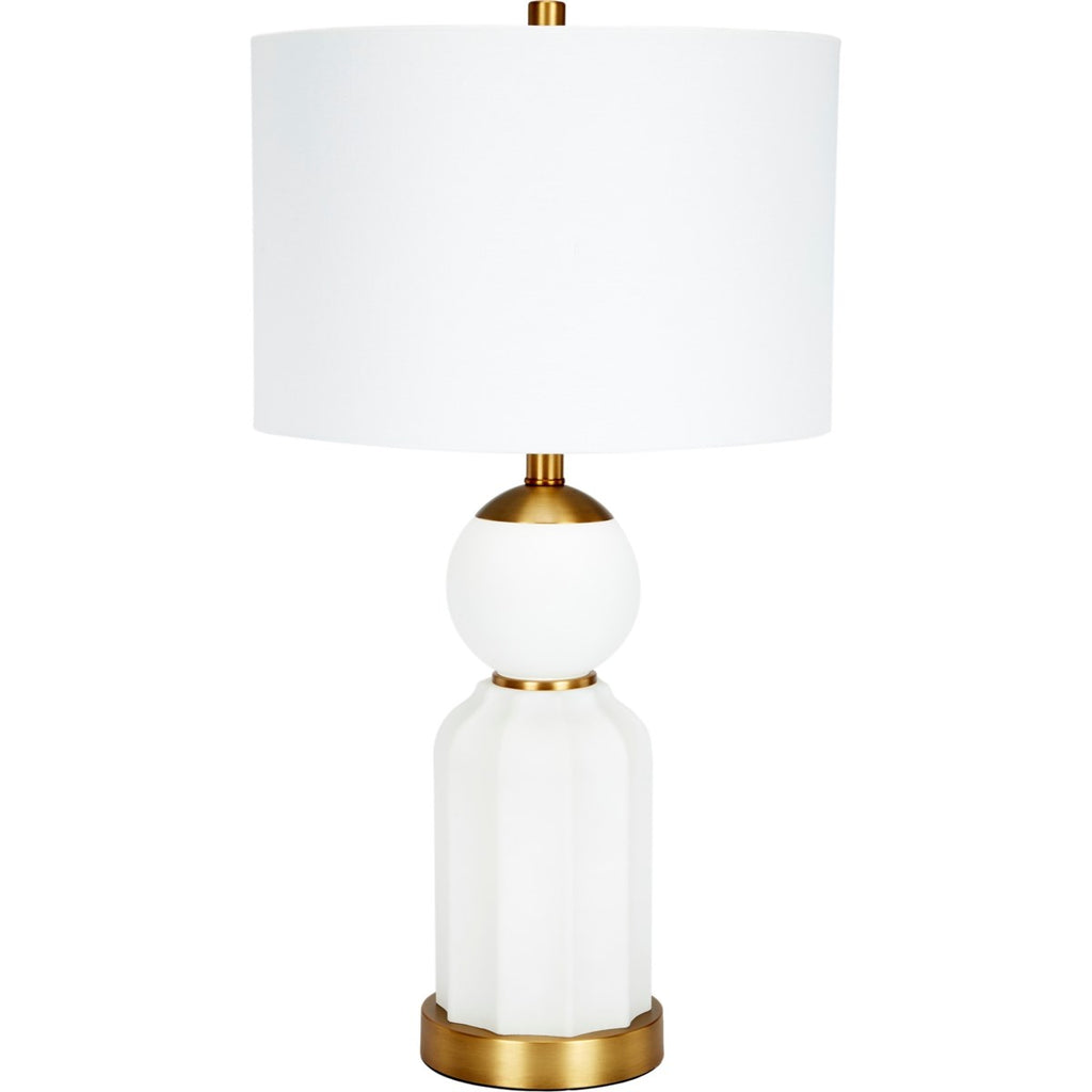 Doherty Lamp