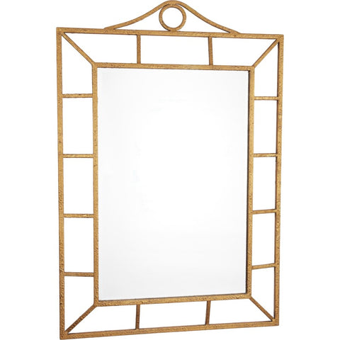 Grace Textured Mirror