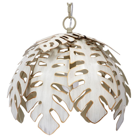 Collins Tropical Beach Pendant (Small)