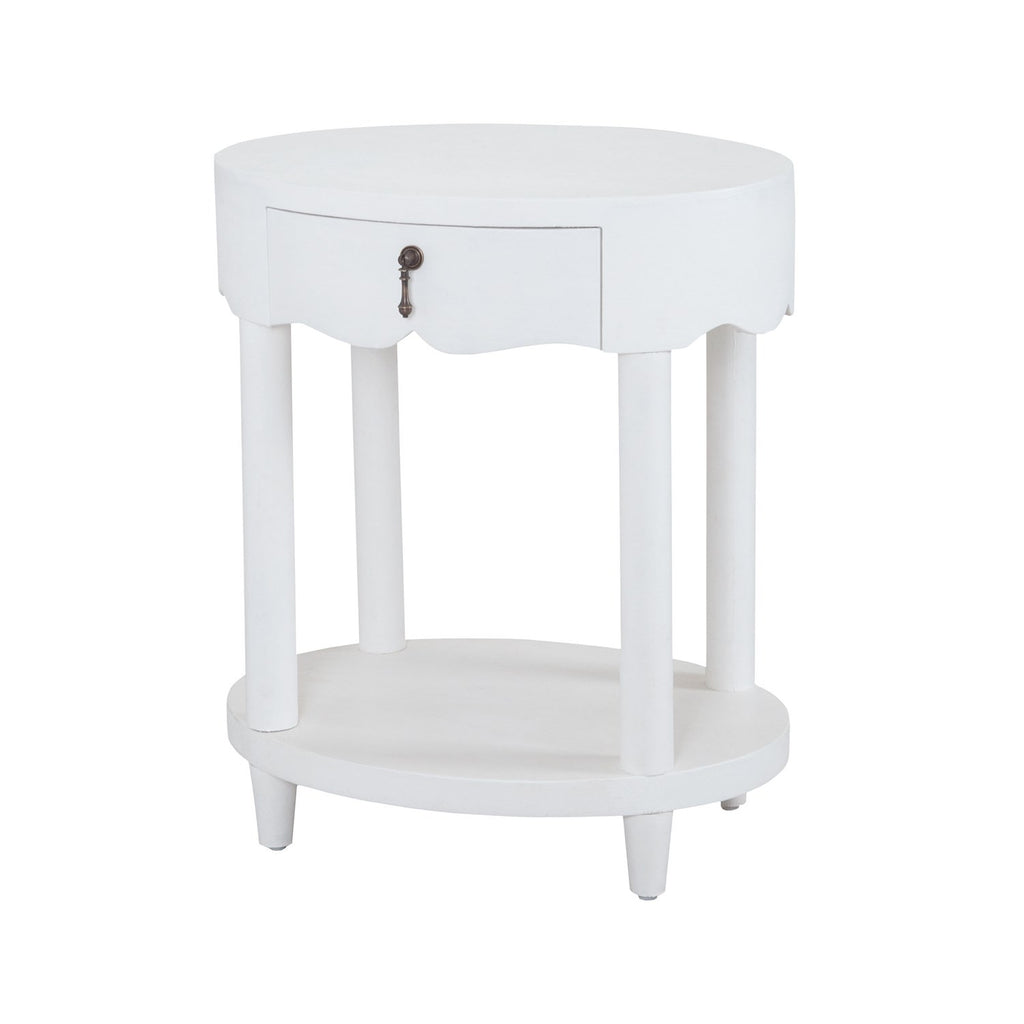 St. Kitt's Accent Table