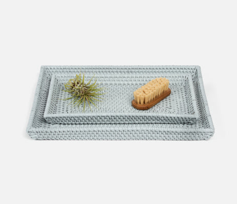 Dalton Tray in Light Gray small