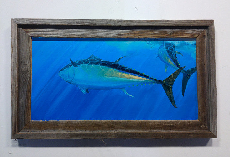 Bluefin Double