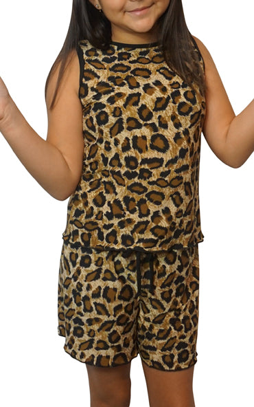 Cheetah Kids Slinky Boxer Set