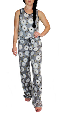 Zahara Pajama Pants Set