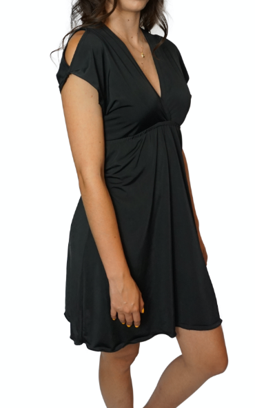 NOIR Athena Dress