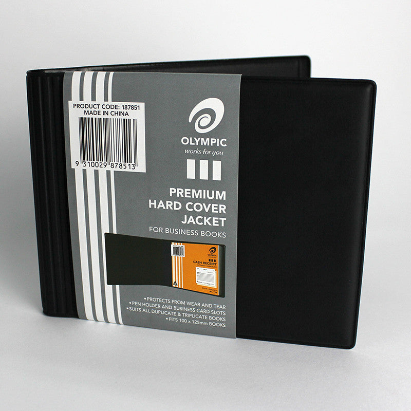 Olympic Carbon Book Covers